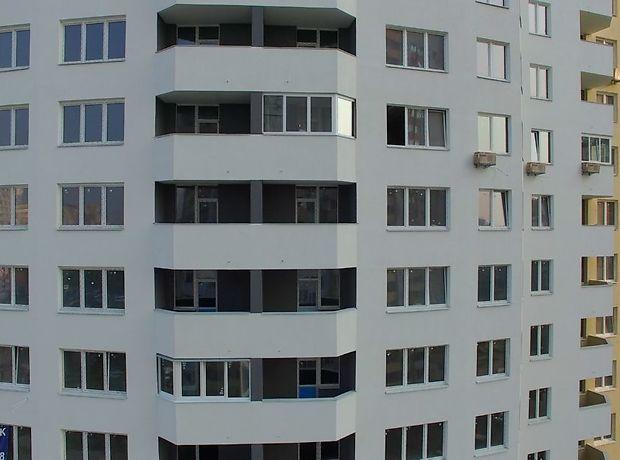 ЖК Позняки 4-А фото 1