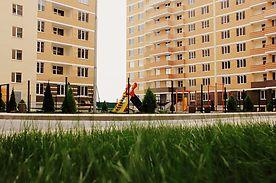 ЖК Цветной бульвар