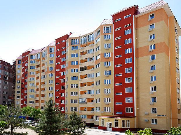 ЖК Запорожский ДСК фото 2