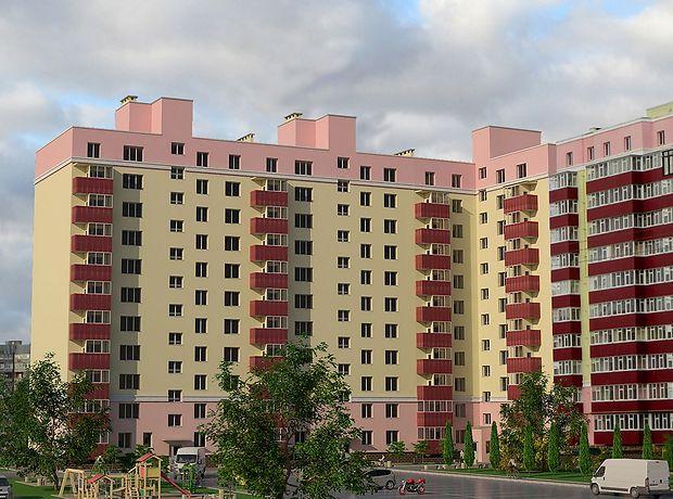 ЖК по пр. М. Лушпы, корпус 25 фото 1