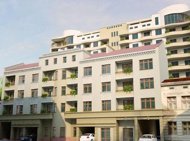 ЖК по ул. Балабана фото 1