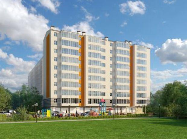 ЖК по ул. Батурина фото 2