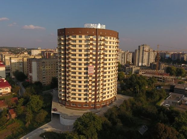 ЖК по ул. Бережанской фото 1