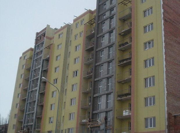 ЖК по ул. Черняка фото 1