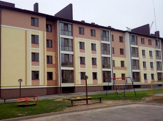 ЖК по ул. Черновола, 91А фото 1