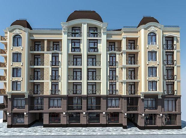 ЖК по ул. Кокорудза фото 1