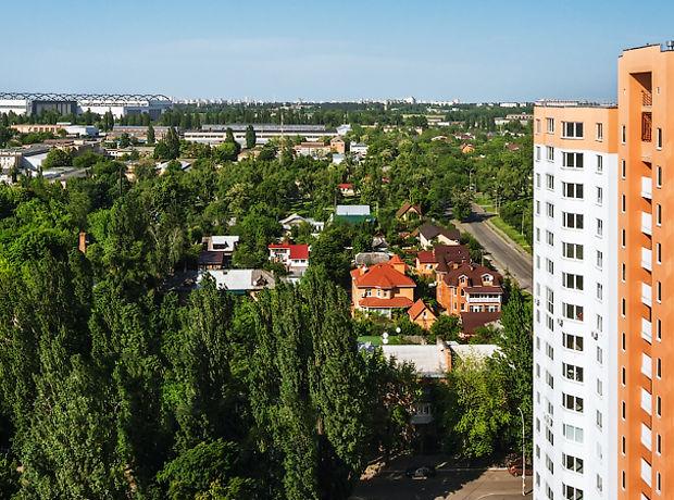 ЖК по ул. Краснова фото 1