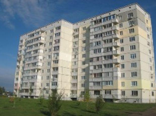 ЖК по ул. Марии Башкирцевой фото 1