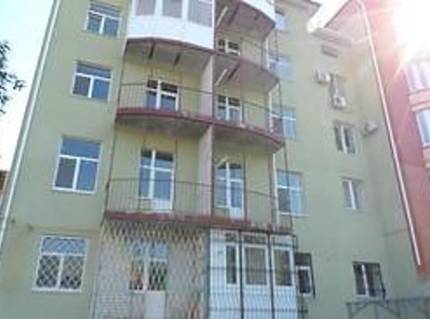 ЖК по ул. Михайловича фото 1