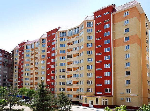 ЖК по ул. Новокузнецкая фото 1