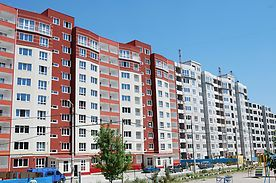 ЖК по ул. Новокузнецкая, дом 1