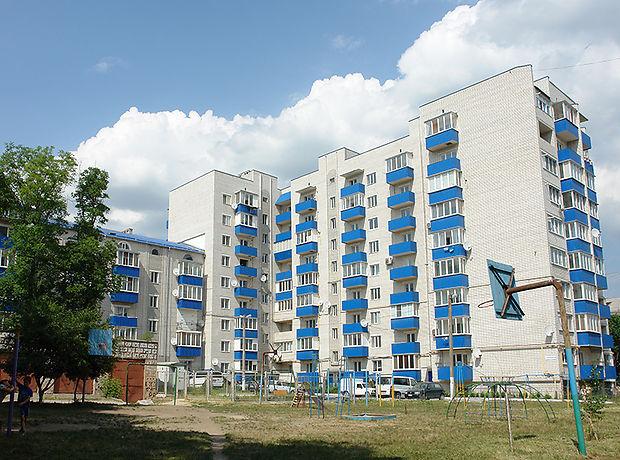 ЖК по ул. Пушкинская, 44 фото 2