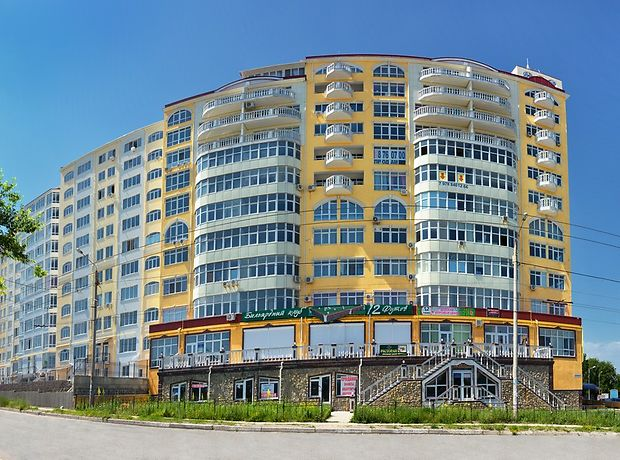 ЖК по улице Балаклавская фото 1