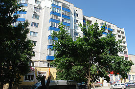 ЖК по вул. Гагаріна, 63