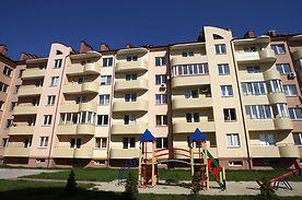ЖК по вул. Климпуша