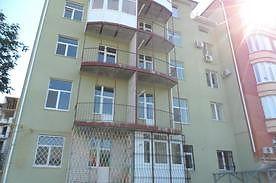 ЖК по вул. Михайловича, 26