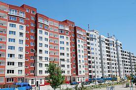ЖК по вул. Новокузнецька, будинок 1