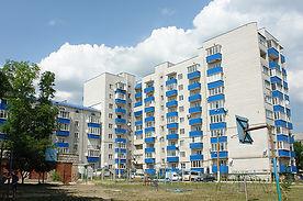 ЖК по вул. Пушкінська, 44