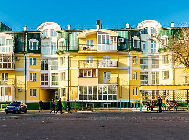 ЖК по вул. Толстого (вторая очередь) фото 1