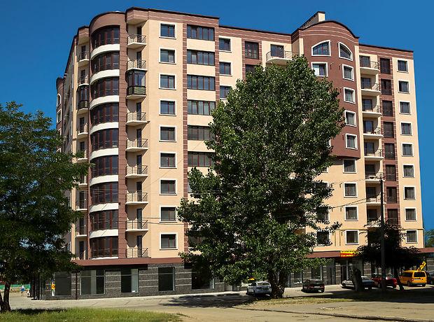 ЖК по вул. В. Стуса фото 1