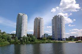 ЖК ул. Обуховская, 135-А