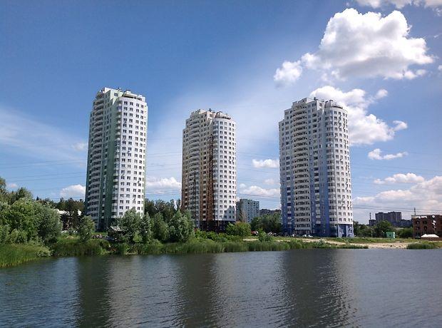 ЖК ул. Обуховская, 135-А фото 1