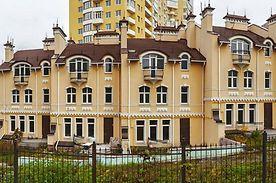 ЖК вул. Жамбіла Жабаева
