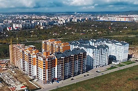 ЖМ Паркова Алея