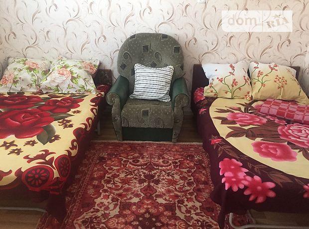 Аренда посуточная части дома, Запорожская, Бердянск, Свободы улица