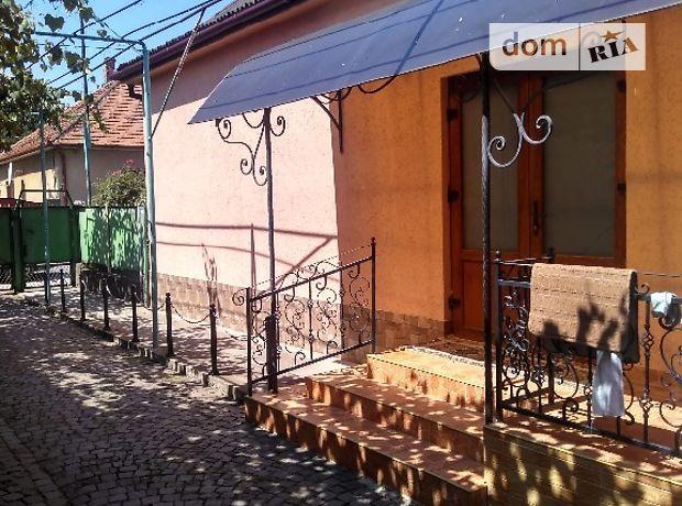 Часть дома посуточно, аренда в Берегове, в районе Берегово, Легоцького Т, 3 комнаты фото 1
