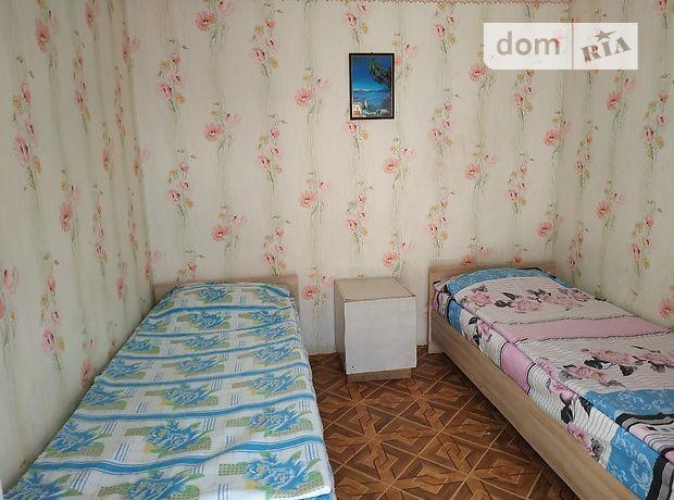 Часть дома посуточно, аренда в Геническе, в районе Геническ, Горького улица, 5 комнат фото 1