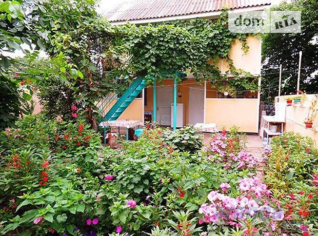 Часть дома посуточно, аренда в Ильичевске, Приморская, 4 комнаты фото 1
