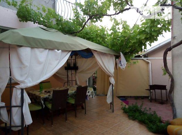 Часть дома посуточно, аренда в Одессе, в районе Большой Фонтан, улица Дача Ковалевского 22, 4 комнаты фото 1