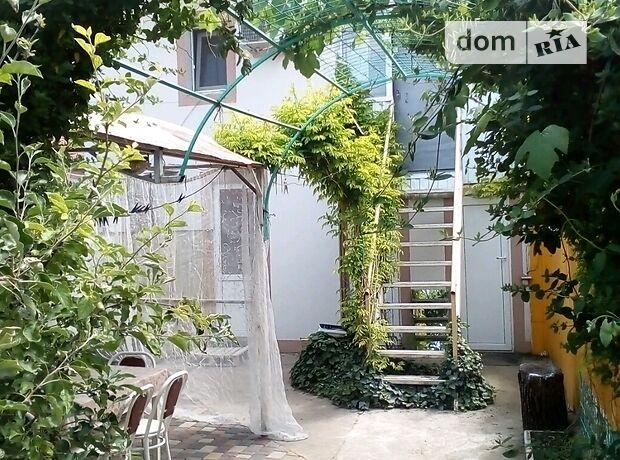 Часть дома посуточно, аренда в Одессе, в районе Поселок Котовского, 2 комнаты фото 1