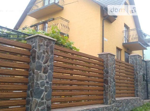 Часть дома посуточно, аренда в Трускавце, в районе Трускавец, Соломеи Крушельницкой 29, 6 комнат фото 1