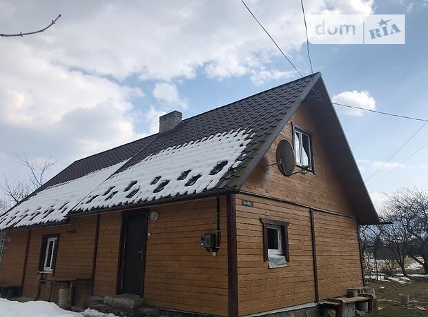 Часть дома посуточно, аренда в селе Микуличин, Лаз 1, 4 комнаты фото 1