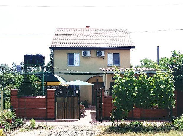 Аренда посуточная части дома, Одесская, Затока