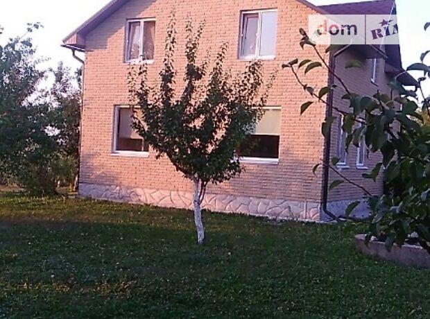 чотирикімнатна дача з банею/сауною. Дача подобово в селі Займище, Київська обл. фото 1