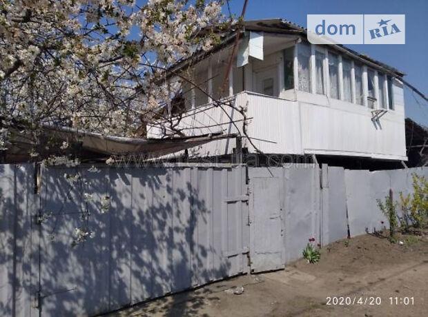двухкомнатная дача. Дача посуточно в Черноморске, район Ильичевск фото 1