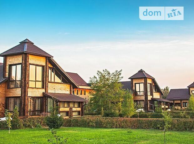 трехкомнатная дача с баней/сауной. Дача посуточно в селе Подгорцы, Киевская обл. фото 1