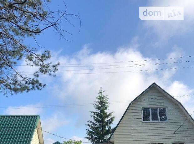 двухкомнатная дача. Дача посуточно в селе Орловщина, Днепропетровская обл. фото 1