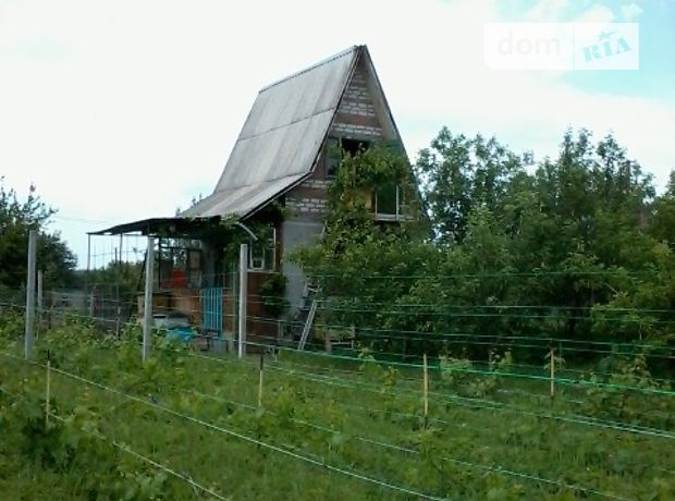 двухкомнатная дача. Дача посуточно в Новомосковске фото 1