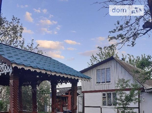 четырехкомнатная дача. Дача посуточно в селе Высшая Дубечня, Киевская обл. фото 1