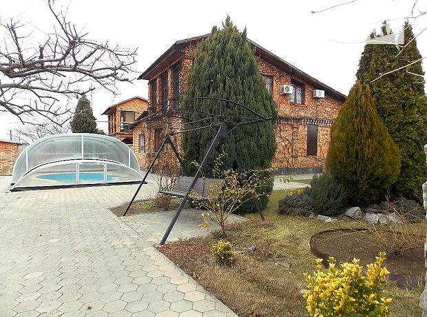 четырехкомнатная дача. Дача посуточно в Запорожье, район Днепровский (Ленинский) фото 1