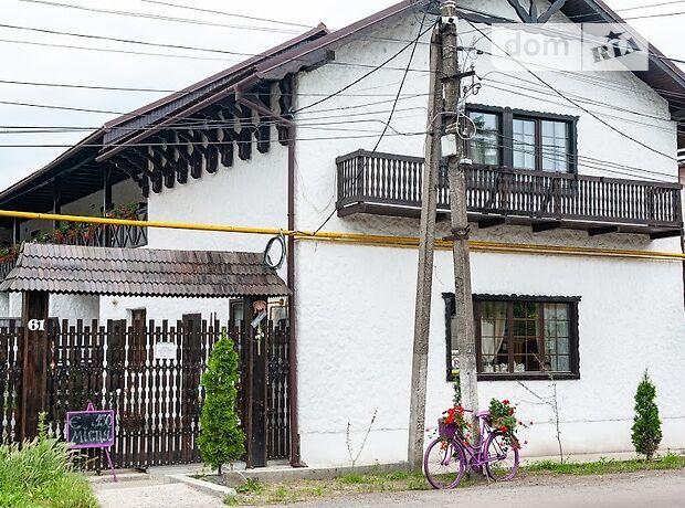 дом посуточно, аренда в Берегове, Мукачевская улица 61, район Берегово фото 1