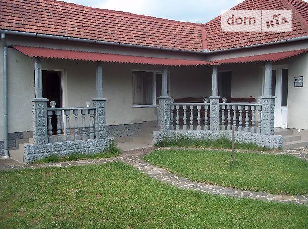 дом посуточно, аренда в Берегове, суворова 27, район Берегово фото 1