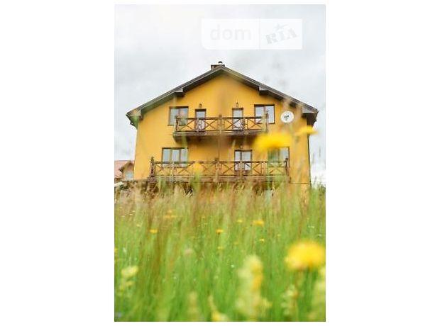 дом посуточно, аренда в Буковеле фото 1