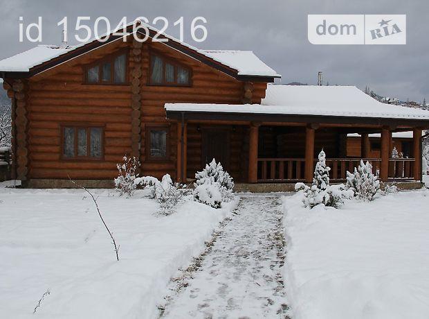 дом посуточно, аренда в Буковеле, Татаров 15-1 фото 1