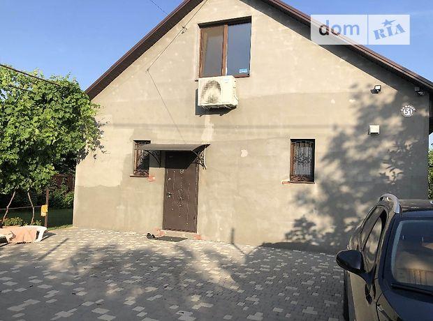 дом посуточно, аренда в Черноморске, 5 линия 51 фото 1