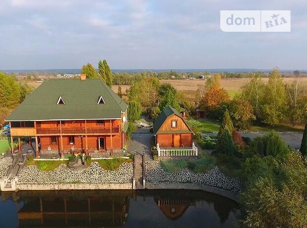дом посуточно, аренда в Киеве, улица Садовая (Осокорки) 177, район Дарницкий фото 1